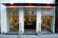 GALERIE FREY contemporary art